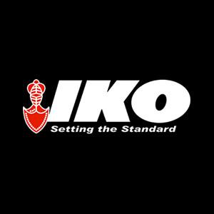 iko-black